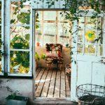 Få styr på havemøblerne inden sommerens ankomst